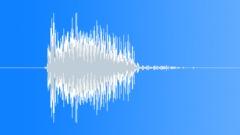 Stock Sound Effects of Radio Code / International Alphabet: Golf - Military, Male, V3