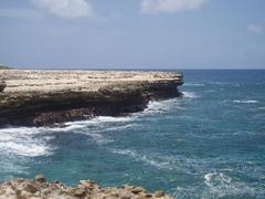 Antigua 2 - stock photo