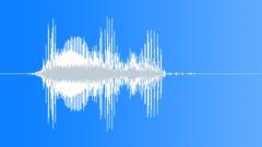 Radio Code / International Alphabet: Juliett - Military, Male, V2 Sound Effect