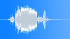 Radio Code / International Alphabet: Charlie - Military, Male, V1 Sound Effect