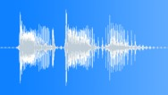 Stock Sound Effects of Military Radio Message: MIA. Male Voice Signal, V1
