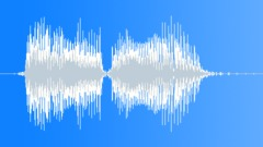 Military Radio Message: Mayday! Male Voice Signal, V3 Sound Effect
