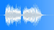 Stock Sound Effects of Military Radio Message: Mayday! Male Voice Signal, V3
