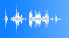 Military Radio Message: Retreat Immediately! Male Voice Signal, V2 Sound Effect