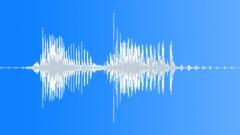Stock Sound Effects of Radio Code / International Alphabet: Tango - Military, Male, V3