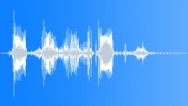 Stock Sound Effects of Military Radio Message: Missing in Action. Male Voice Signal