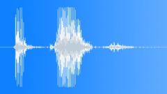 Military Radio Message: Engage! Male Voice Signal, V2 Sound Effect
