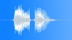 Military Radio Message: Mayday! Male Voice Signal, V1 Sound Effect