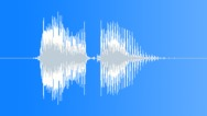 Stock Sound Effects of Military Radio Message: Mayday! Male Voice Signal, V1