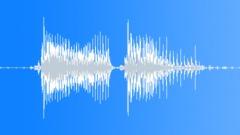 Armeija Radio Viesti: Mayday! Äänitehoste