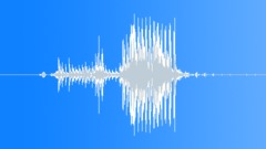 Radio Code / International Alphabet: Lima - Military, Male, V3 Sound Effect