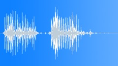Military Radio Message, Code: AWOL, Army Voice Signal, Male Sound Effect