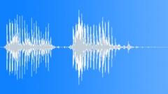 Military Radio Message, Code: luvattomalla lomalla, Army Voice Signal, Mies Äänitehoste