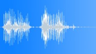 Stock Sound Effects of Military Radio Message, Code: AWOL, Army Voice Signal, Male
