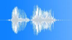 Radio Code / International Alphabet: Tango - Military, Male, V2 - sound effect