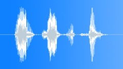 Police Radio Message, Code: 10-23, Voice Signal, Male, Dispatch Call Sound Effect