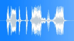 Police Radio Message: We Have a Situation Here! Male Voice Signal, V3 - sound effect