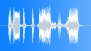 Stock Sound Effects of Police Radio Message: We Have a Situation Here! Male Voice Signal, V3