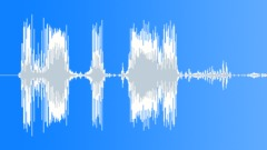 Stock Sound Effects of Police / Military Radio Message: We Have Fatalities! Male Voice Signal, V1