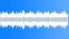 Meditation Music First Chakra - Muladhara Stock Music