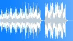 Glitch Moment (Electronic Background) Stock Music