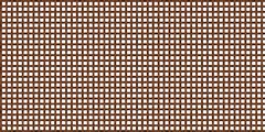 Abstract background or texture brown grid color Stock Illustration