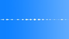 Footsteps on grass 02 sound effect - sound effect