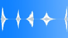 Creative Whoosh Swoosh Transition Pack 4 Sound Effect