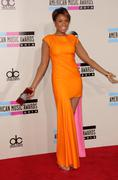 Stock Photo of American Music Awards 2013