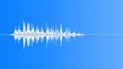 Gurgle - sound effect