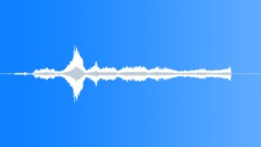 Pressure valve - sound effect