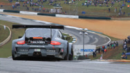 Stock Video Footage of Racing: ALMS - Petit Le Mans 2013
