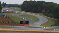 Stock Video Footage of Time Lapse Racing: ALMS - Petit Le Mans 2013
