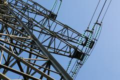 High voltage Stock Photos