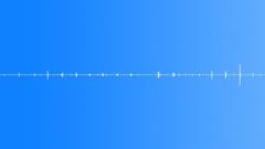 Footsteps on the Tile sound effect 03 - sound effect