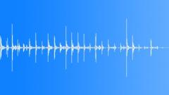 Footsteps on Wooden Floor sound effect 02 Sound Effect