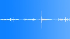 Gnashing of Concrete Bricks Sound Effect