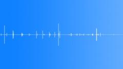 Shards of Ceramic Tiles 02 Sound Effect