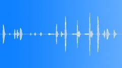 Squeaking Wheel sound effect 01 Sound Effect