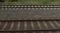 Railtrack Stock Footage