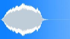 Ascending cartoon whistle - sound effect