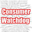 Stock Illustration of Consumer Watchdog
