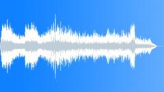 Sci-fi Sweeping Wind Sound Effect