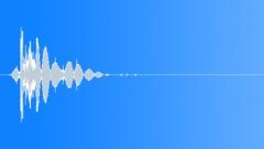 Snow Ball Smash Medium 01 - sound effect