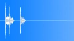 Retro gaming sound 03 Sound Effect