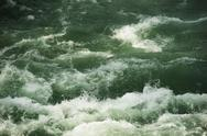Stock Photo of raging water background