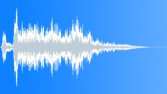 Neutrino zap shot - sound effect