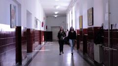 High School Arkistovideo