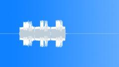 Telephone: Ringtones, Digital, Ringers, Standard Tones, Naturally Recorded, V1 - sound effect