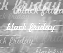 Black Friday Piirros